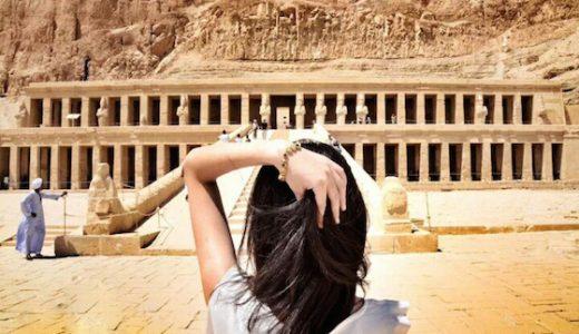 エジプト・カイロのおしゃれ観光スポット