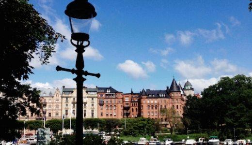 スウェーデン・ストックホルムのおしゃれ観光スポット:アイスホテルに留まってオーロラを見る
