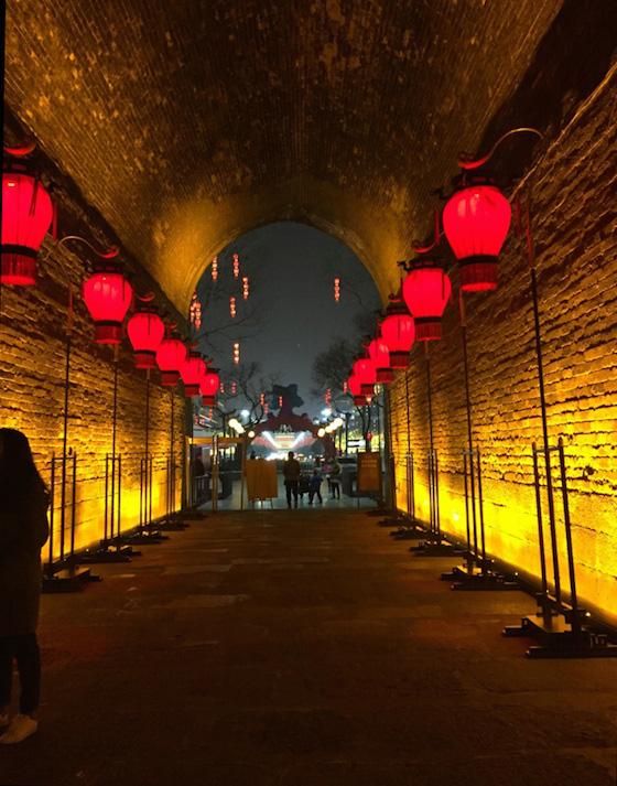 中国・西安の観光スポット:中国文化の発祥地で美食と登山を満喫