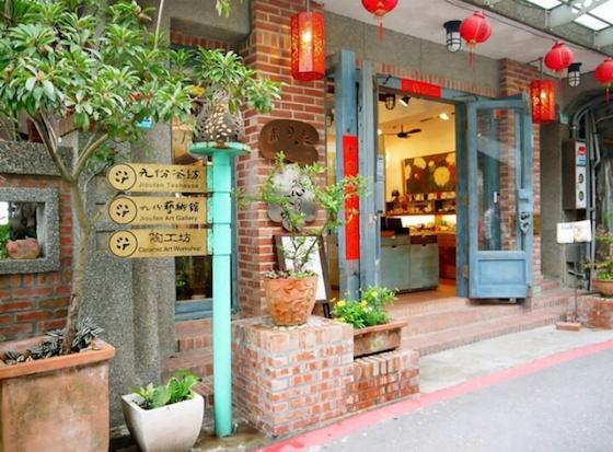 女性におすすめの台湾のおしゃれ観光スポット